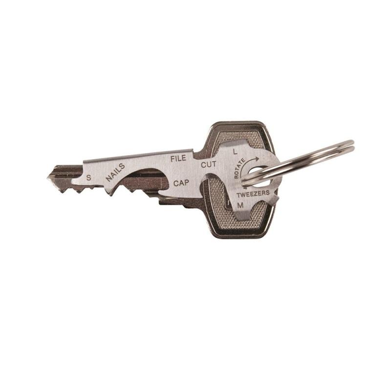 True Utility TU247 KeyTool Multitool Set - intl