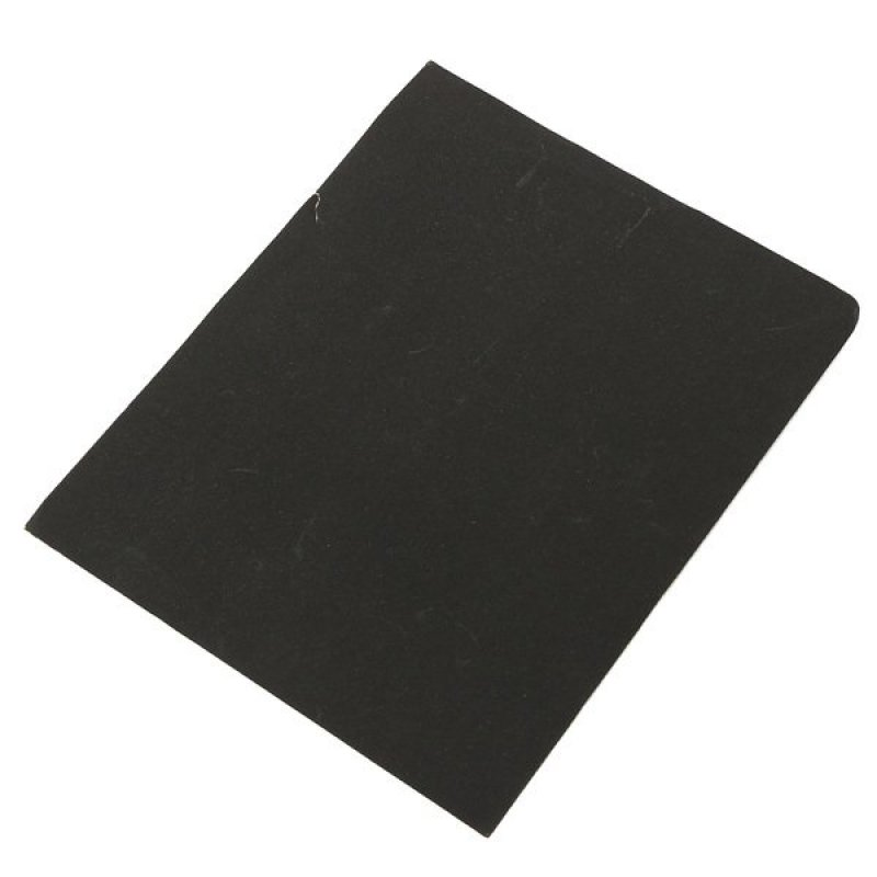 Wet And Dry Abrasive 1500# SUPER SAND PAPER - WATERPROOF - intl