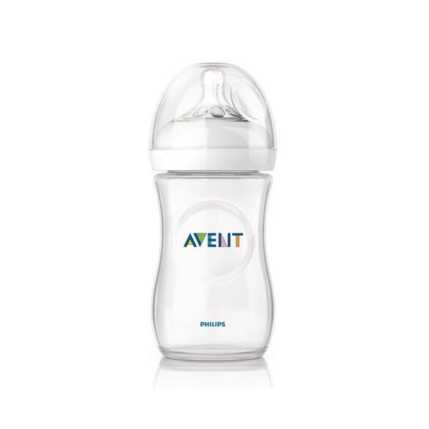 Bình sữa Philips Avent PP mô phổng tự nhiên 260ml