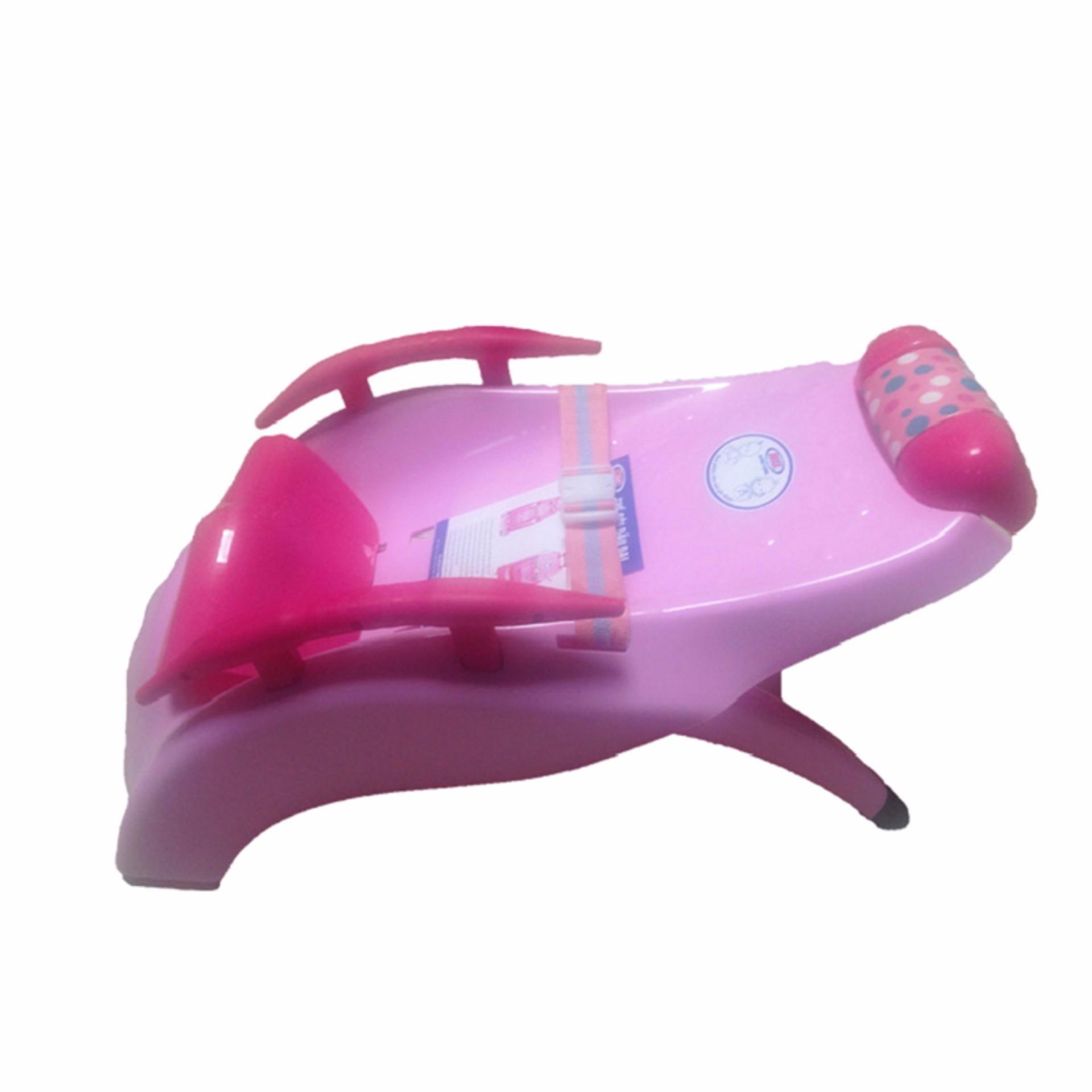 Ghế gội đầu đại SL2510(Hồng)