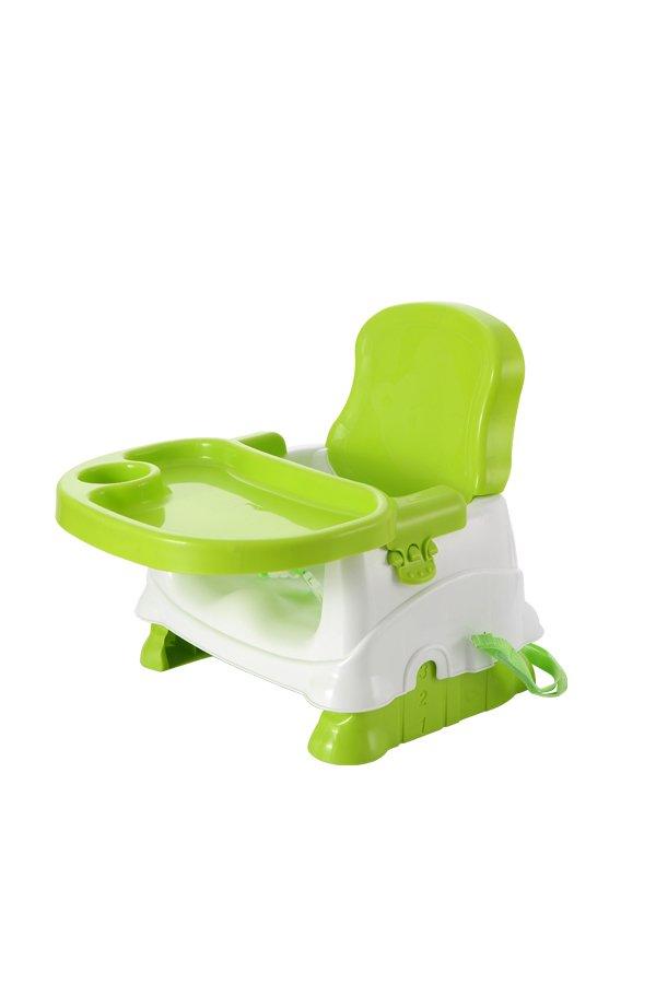 Ghế ngồi an toàn cho bé Baby (Xanh)