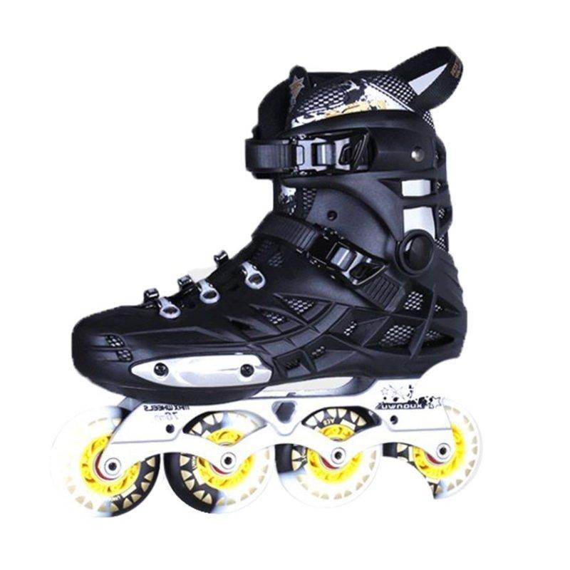 Mua Giày patin Skates World X9 (Đen)