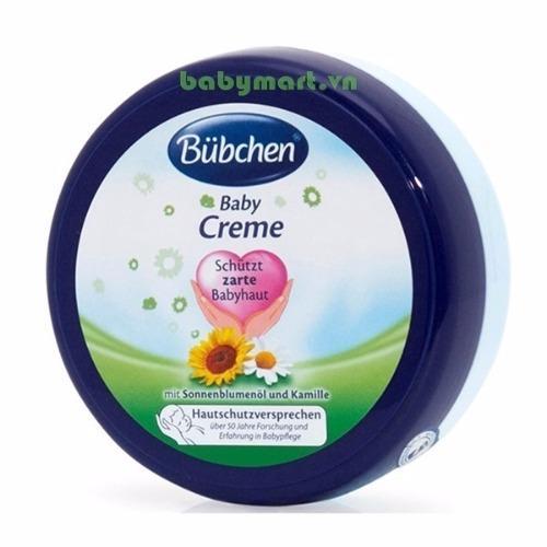 Kem chống hăm Bubchen 20ml (Xanh)