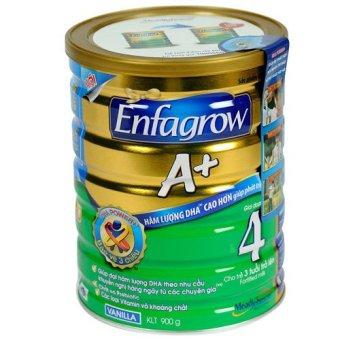 Sữa bột Enfagrow A+ 4 900g