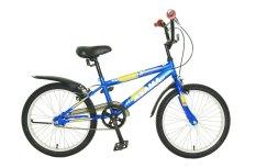 Xe đạp trẻ em Asama AMT 02 (Xanh dương)