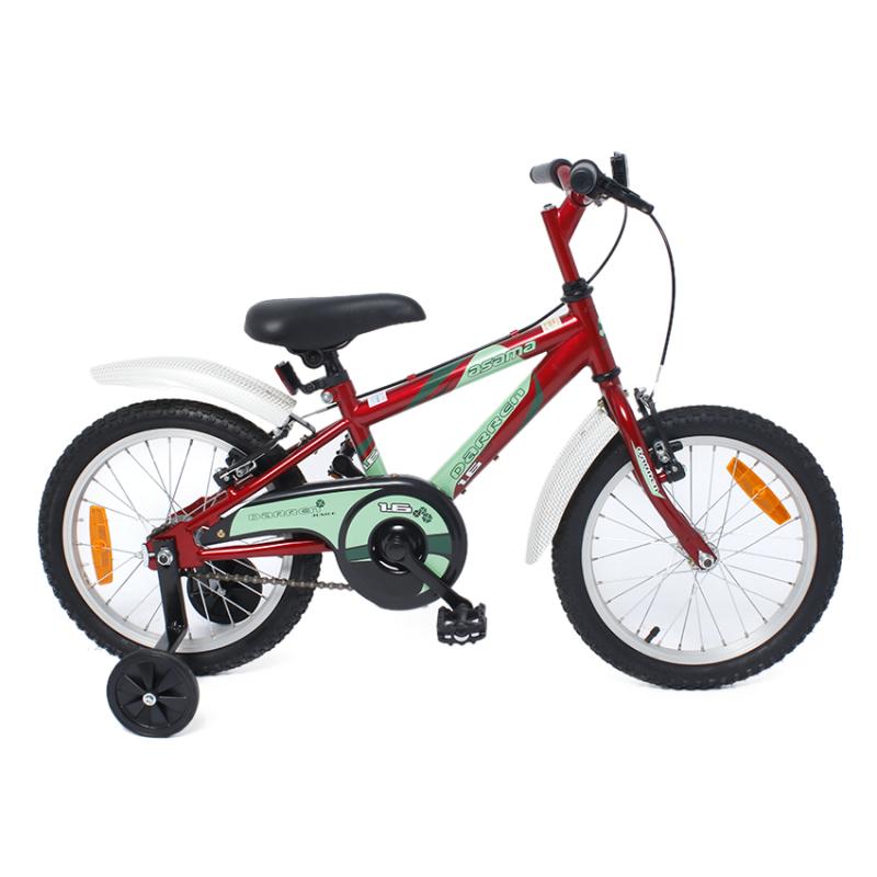Mua Xe đạp trẻ em Asama AMT 66 (Đỏ)