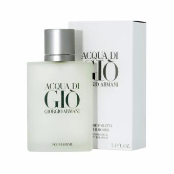 Nước hoa nam Giorgio Armani Acqua Di Gio Eau de Toilette for Men,100ml