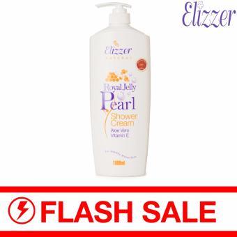 Sữa tắm Elizzer chiết xuất Sữa Ong Chúa và Ngọc ..
