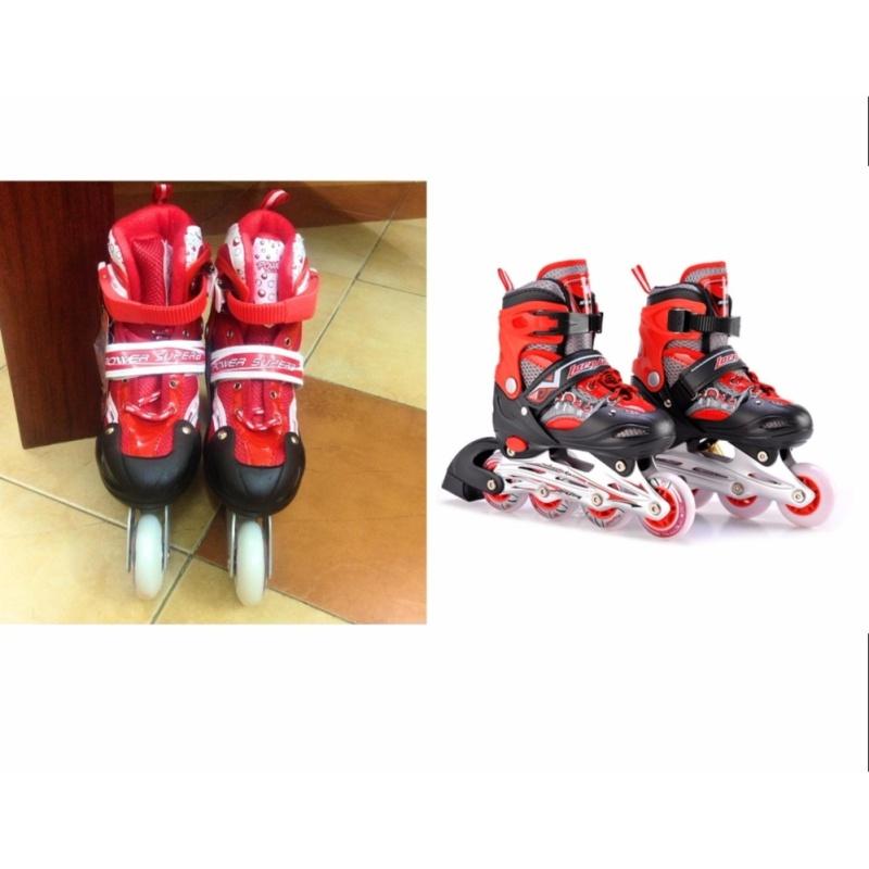 Phân phối Giày Patin Longfeng 906+6032 size L(38-42)