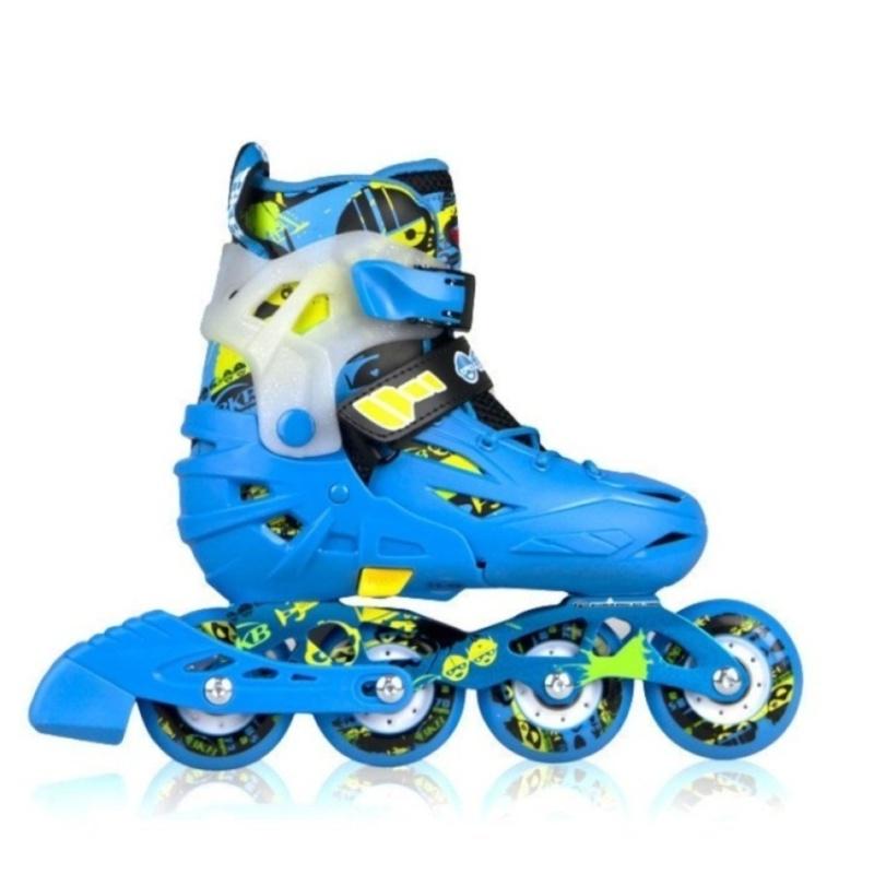 Mua Giày patin Trẻ em Flying Eagle K6 + Tặng 01 bộ 4 dụng cụ búi tóc