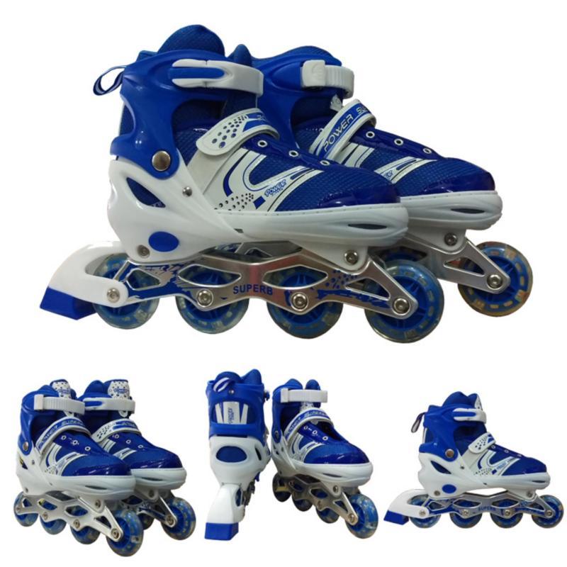 Phân phối Giày trượt Patin cao cấp - Free Size 38 - 42