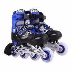 Giày trượt Patin dành cho trẻ em phù hợp size 36-40