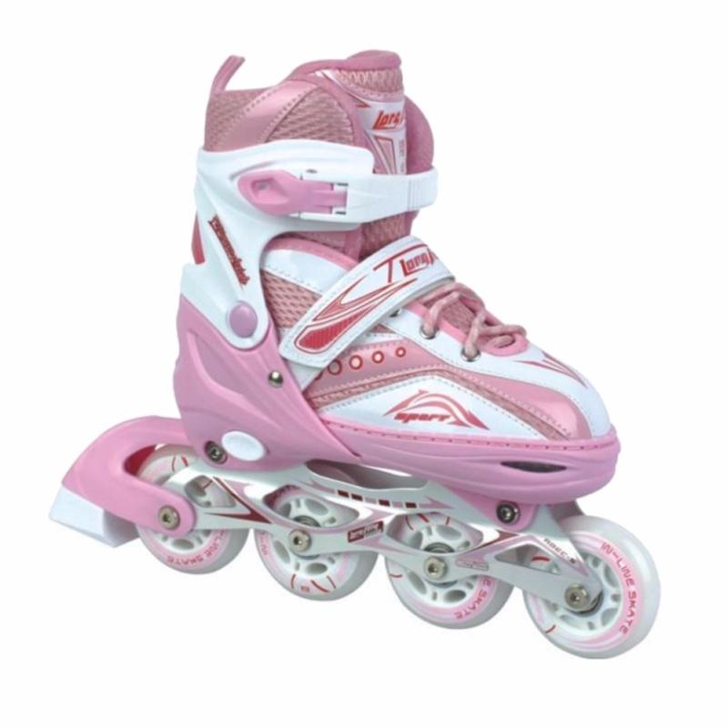 Mua Giày trượt patin Long feng 907 trẻ em size S (30-33)