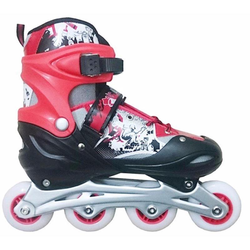 Phân phối Giầy trượt patin trẻ em Long Feng 906 size L-Phù hợp cho trẻ trên 12 tuổi