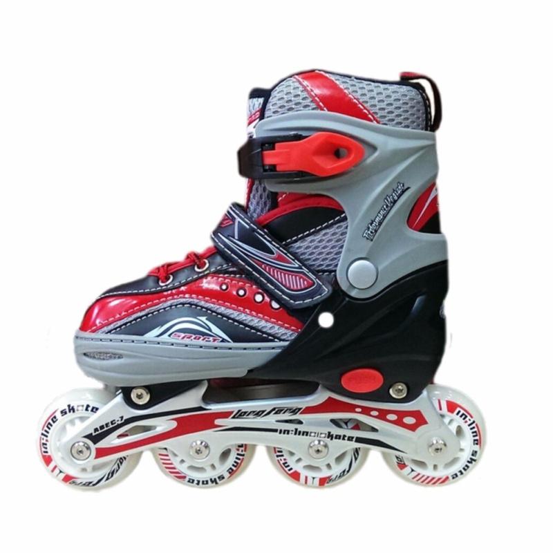 Phân phối Giày trượt patin trẻ em Long feng 907 size L (Trên 10 tuổi)