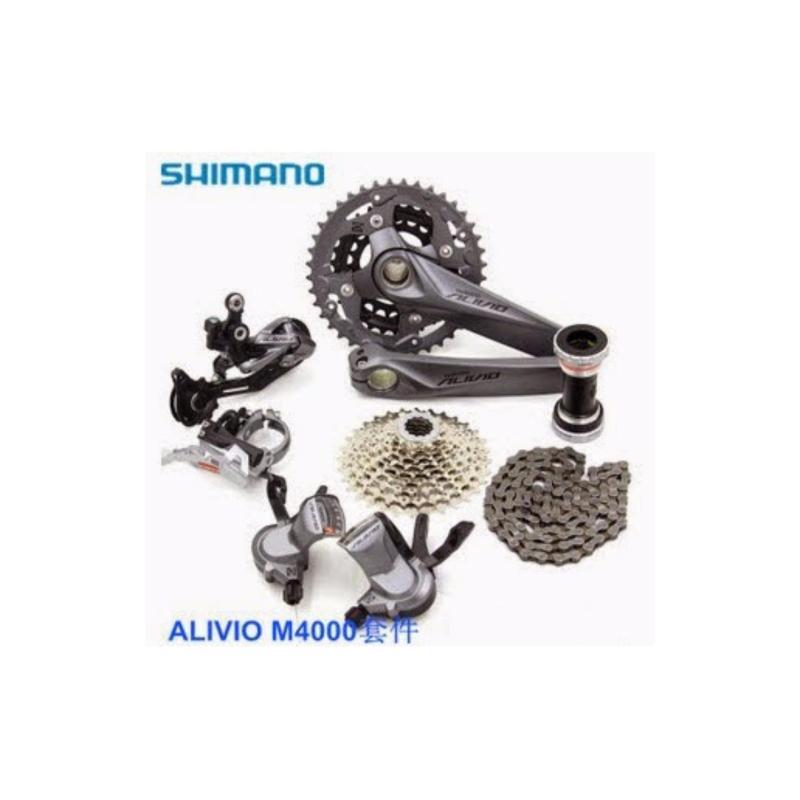 Mua Group Shimano ALIVIO M4000