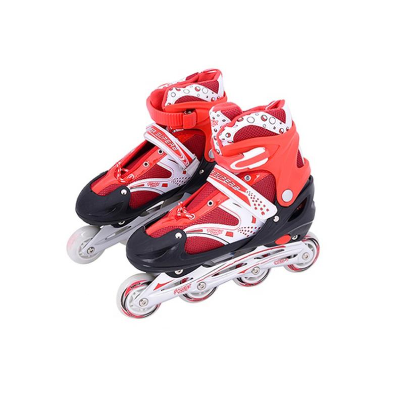 Mua Lagi N914 - Giày trượt patin (Đỏ)