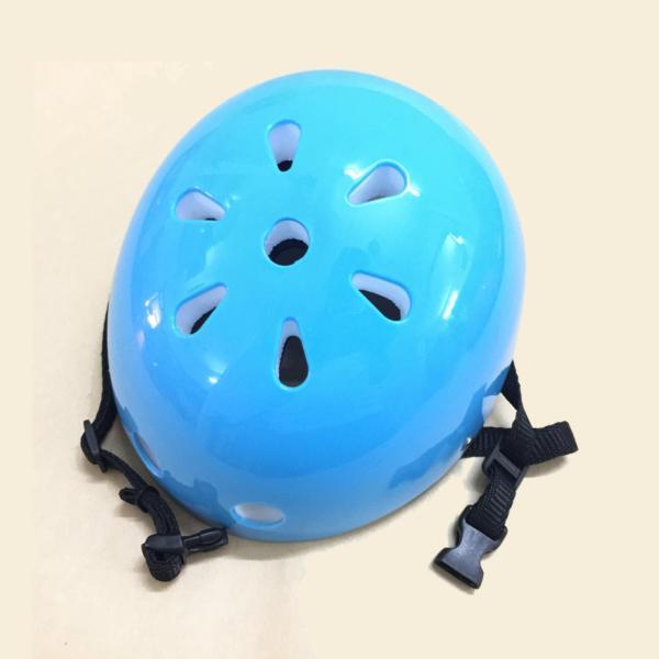 Mua Mũ bảo hiểm chơi thể thao ( Trơn lót xốp)