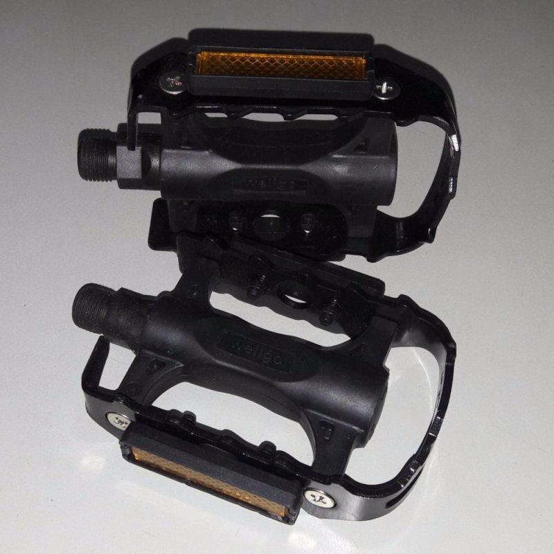 Mua Pedal Wellgo LU-C25