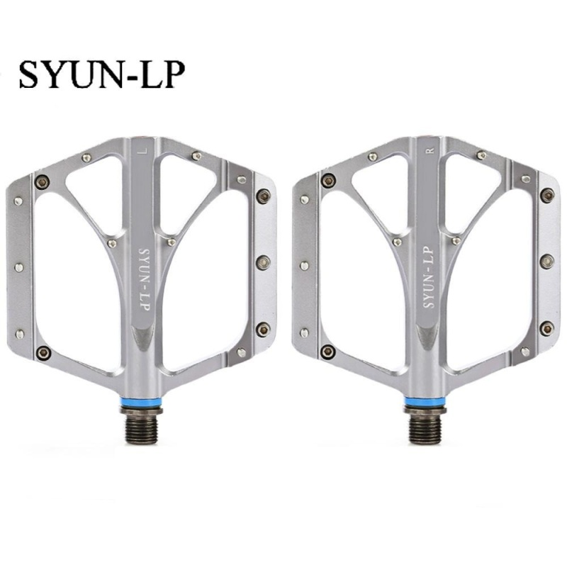 Mua SYUN-LP Pair of Outdoor Cycling Road Mountain Bicycle Bike Pedal - intl