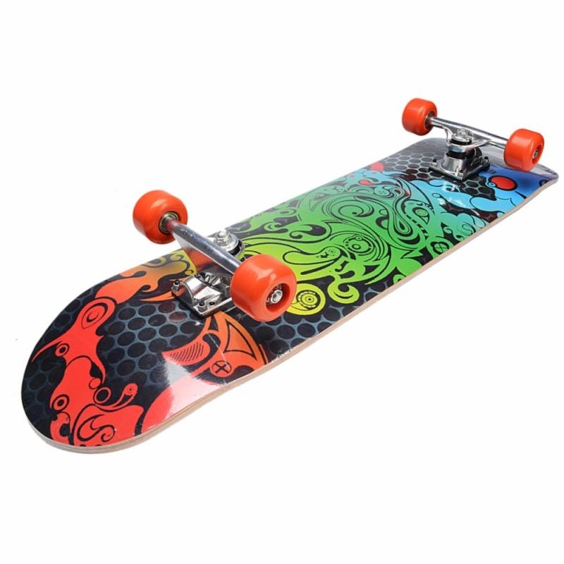 Mua Ván trượt cho bé dòng cao cấp Skateboard 2017