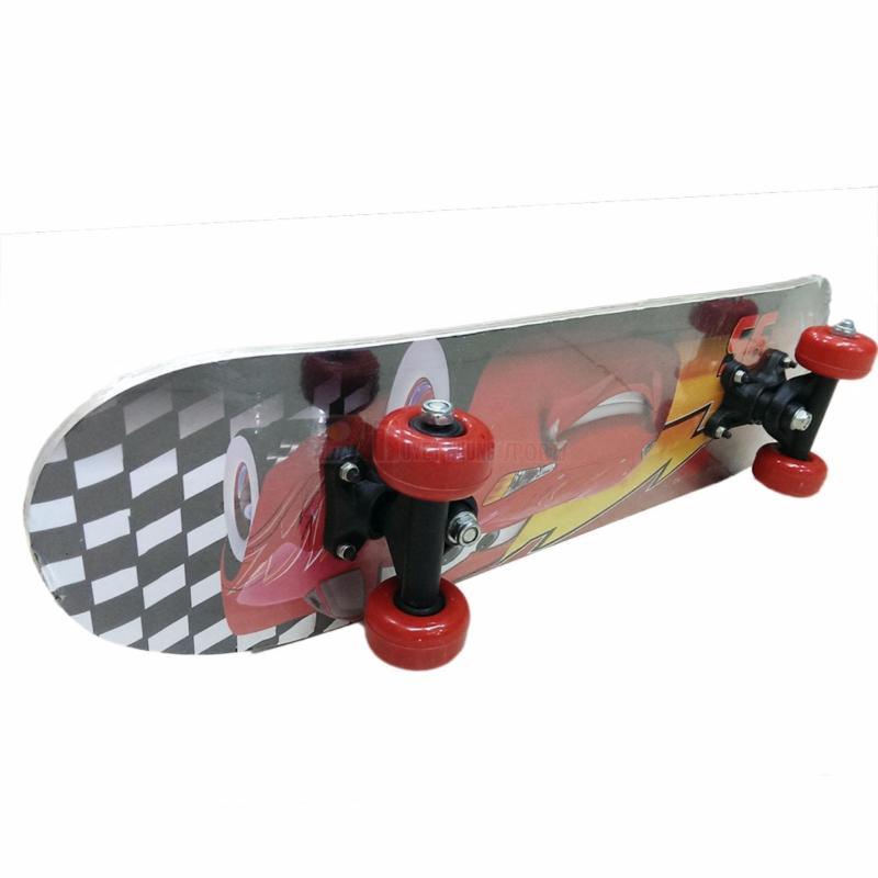 Mua Ván trượt Skate Board trẻ em loại nhỏ (dưới 10 tuổi)  v1
