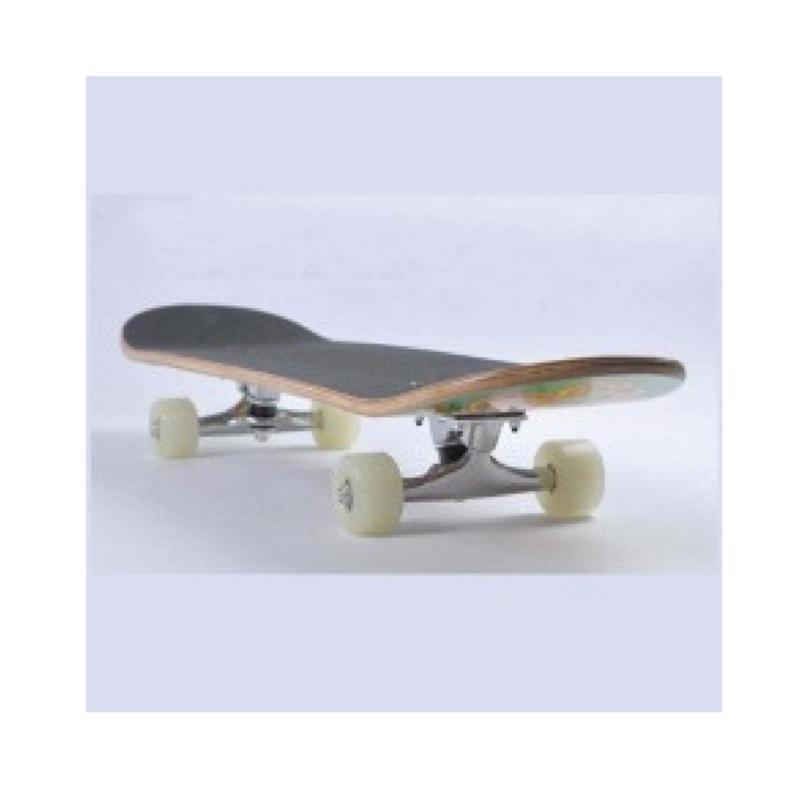 Mua Ván trượt thể thao cao cấp Skateboard cỡ lớn bánh cao su đục