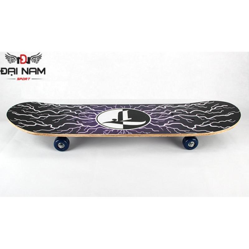 Mua Ván trượt trẻ em Skateboard cỡ nhỏ dưới 10 tuổi (Dòng cao cấp)