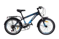Xe đạp địa hìnhFORNIX MS20 ( Trắng xanh ).