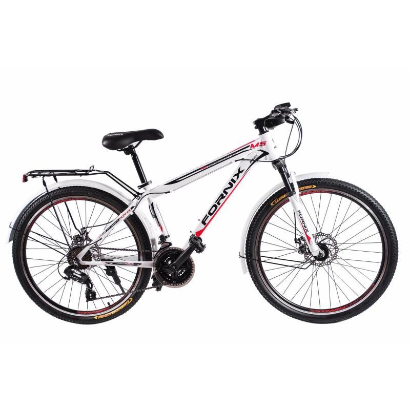 Mua Xe đạp địa hình  FORNIX MS60 (Cam trắng )