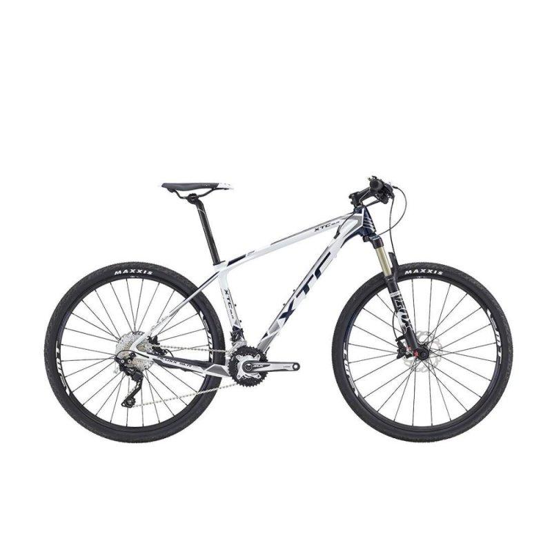 Mua Xe đạp địa hình GIANT 2016 XTC SLR 27.5 2 Trắng