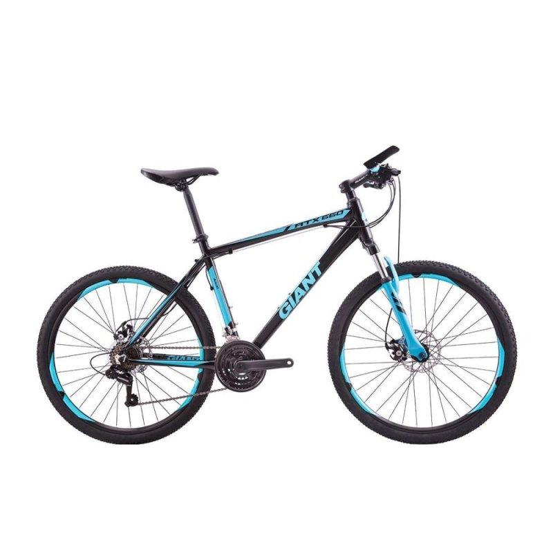 Mua Xe đạp địa hình Giant 2017 atx 660 (Đen xanh)