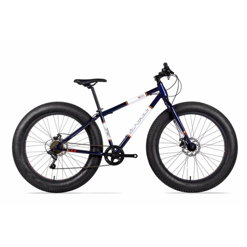 Mua Xe đạp địa hình Jett Cycles Duke7