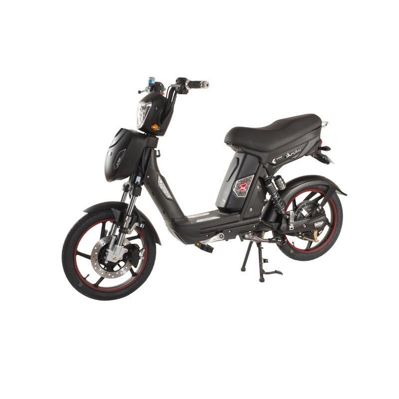Mua Xe đạp điện DK Samurai