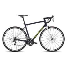 Xe đạp đua Specialized Allez E5 2018 BLUE WHITE