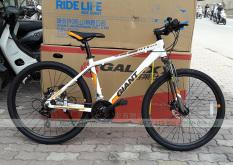 Xe đạp Giant ATX 610 2017 (Trắng cam S)
