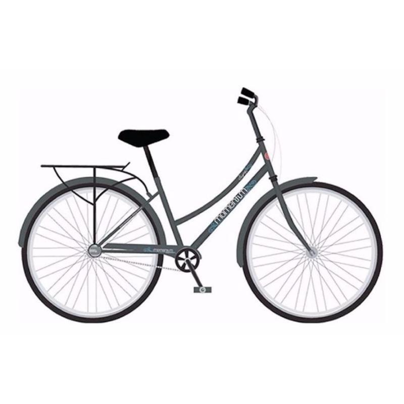 Phân phối xe đạp GIANT INEED SINGING
