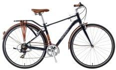 Xe đạp GIANT MOMENTUM INEED 1700 (Xanh)