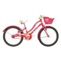 Xe đạp JETT CANDY 2014 (Hồng)