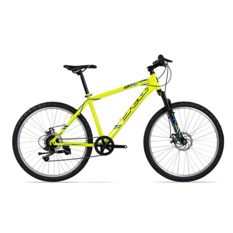 Mua Xe đạp Jett Cycles Nitro Sport (xanh vàng) Size:M