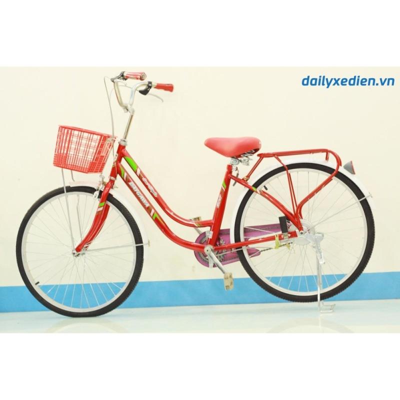 Phân phối Xe đạp mini Daygawa bánh 20