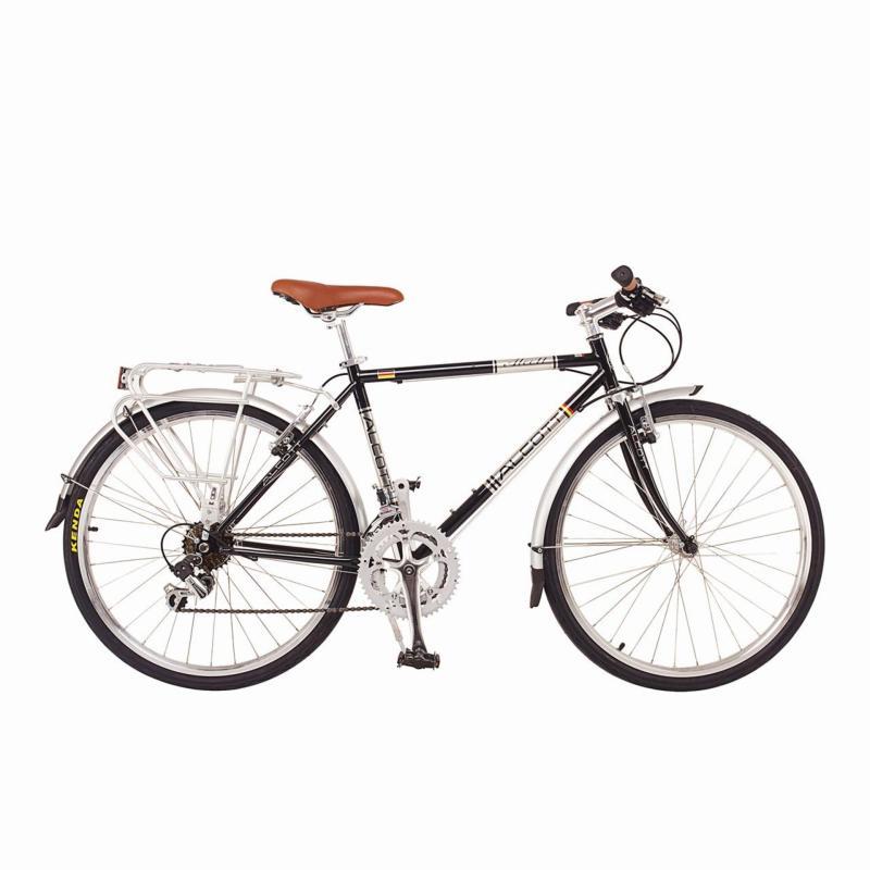 Phân phối Xe đạp thể thao Alcott Classic 26 Black