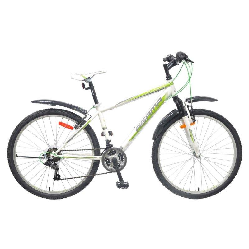 Mua Xe đạp thể thao Asama MTB 2604 (Trắng)