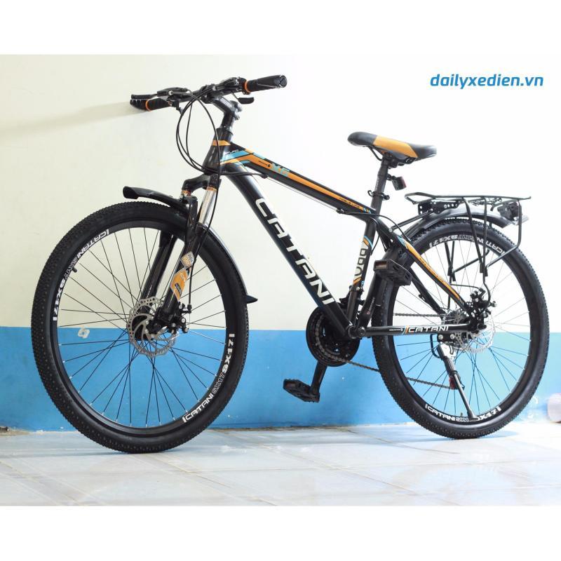Phân phối Xe đạp thể thao Catani X6 Pro