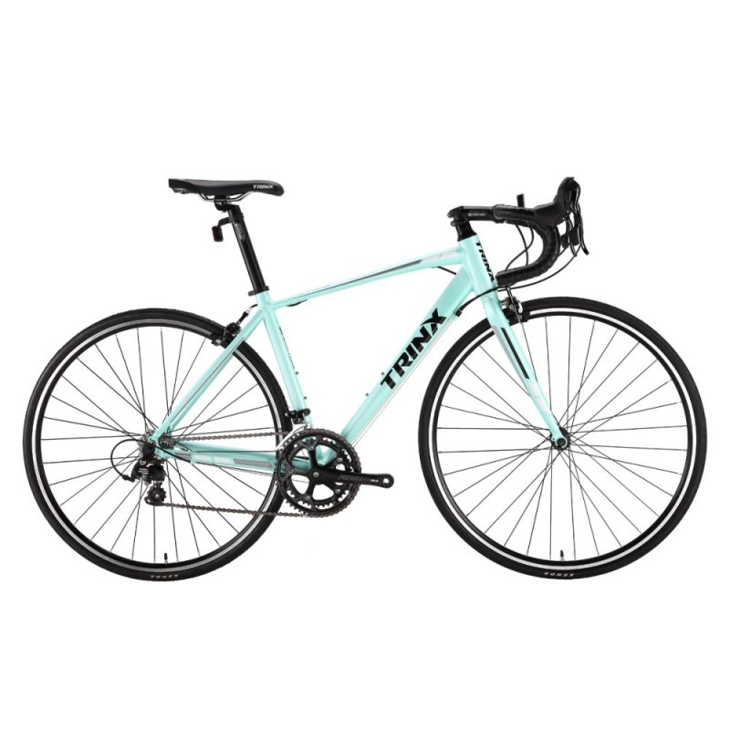 Phân phối Xe đạp thể thao đua TRINX FLASH R700 (Xanh dương)