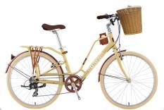 Xe đạp thể thao Giant 2017 INEED LATTE (kem)