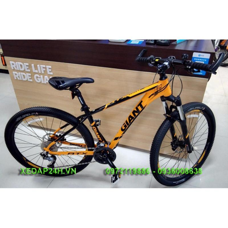 Mua xe đạp thể thao GIANT ATX 850 2018