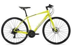 Xe đạp thể thao GIANT ESCAPE SL 2 2017 (Xanh lá)