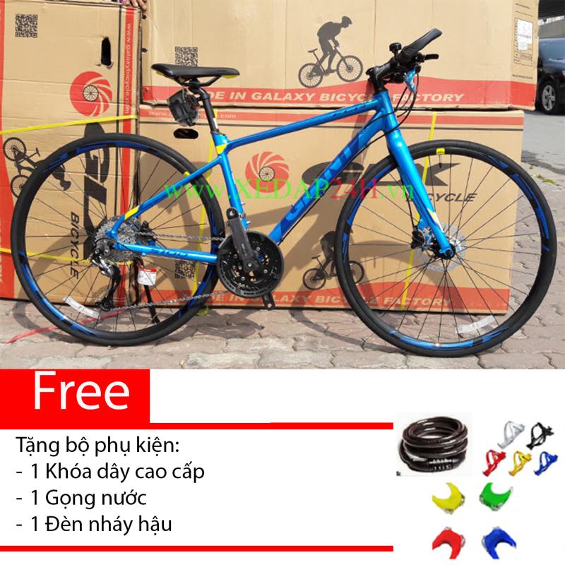Phân phối Xe đạp thể thao GIANT FCR 5100 2017 (Xanh lam S)