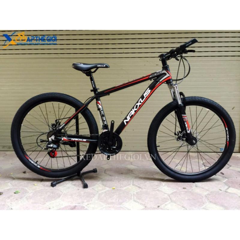 Mua Xe đạp thể thao Nakxus ML23